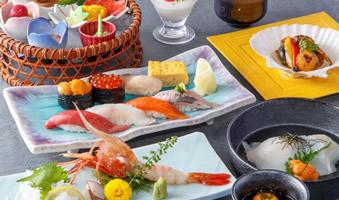 寿司店実績写真