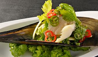 中華料理実績写真1
